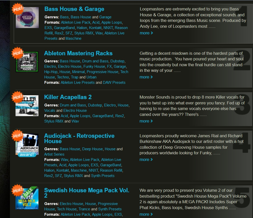 Loopmasters – Matt Pelling [Director and Co-Founder