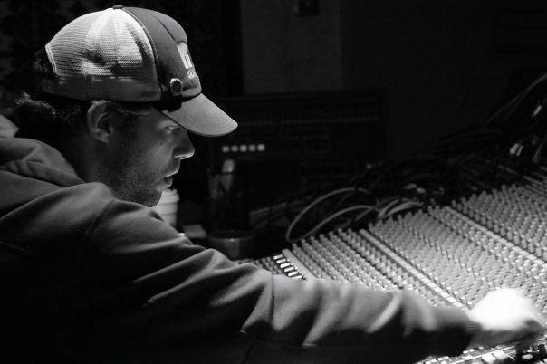 Blake Harden [Audio Engineer] | Speakhertz - Talk Audio