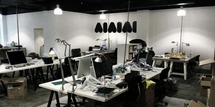 aiaiai office