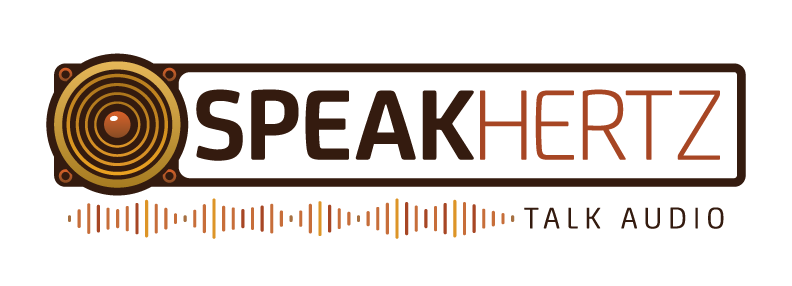 Speakhertz aims to get inside the minds of the people responsible for the music you hear, from the artists and producers to engineers and studio owners.