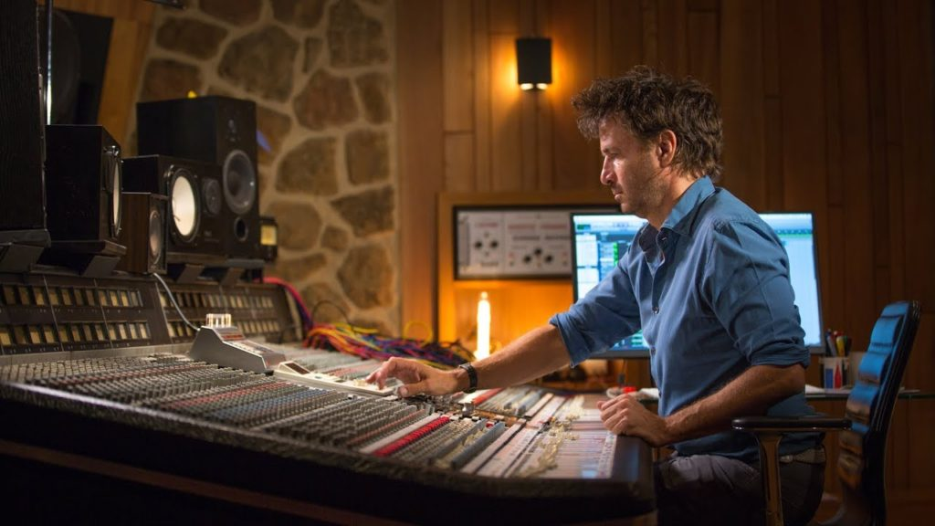 Excellent Philippe Zdar Mixer Studio Owner Speakhertz Talk Audio Download Free Architecture Designs Scobabritishbridgeorg